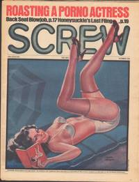 SCREW THE WORLDS GREATEST NEWSPAPER (26 ISSUES)
