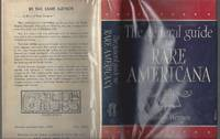 The General Guide to Rare Americana. with Auction Records and Prices. Philadelphia: Privately...
