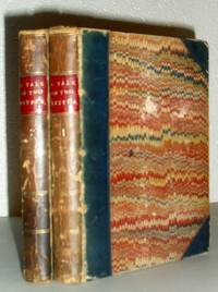 A Tale of Two Cities - in Two Volumes, Vol I & Vol II