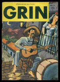GRIN - Number 3