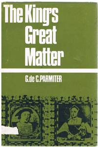 The King's Great Matter