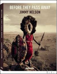 Jimmy Nelson. Before they pass away.*  Compact edition