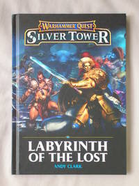 Labyrinth of the Lost: Warhammer Quest, Silver Tower
