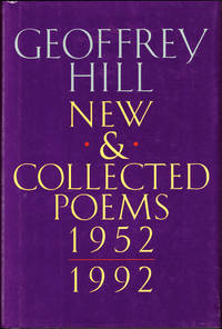 New and Collected Poems 1952-1992