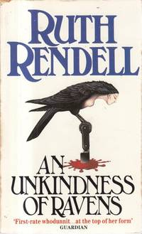 An Unkindness Of Ravens: (A Wexford Case)