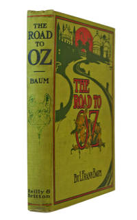 image of Road to Oz