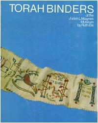 Torah Binders of the Judah L. Magnes Museum