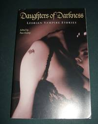 image of Daughters of Darkness Lesbian Vampire Stories