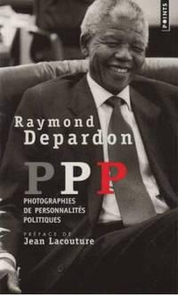 PPP: Photographies de personnalités politiques