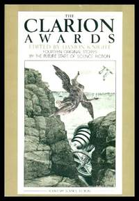 image of THE CLARION AWARDS