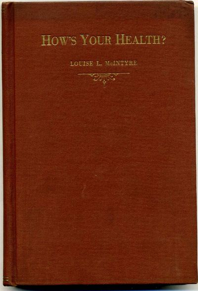 Winona Lake, IN: published by author, 1908. Book. Very good condition. Hardcover. Signed by Author(s...