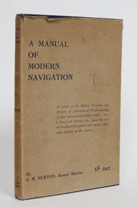 image of A Manual of Modern Navigation