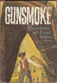 image of Gunsmoke Showdown on Front Street
