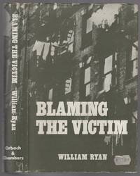 Blaming The Victim