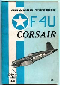 Chance Vought F4U Corsair (Aero Series 11)