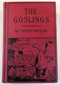image of The Goslings: A Study of the American Schools