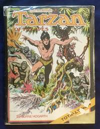 image of TARZAN OF THE APES; Original text by Edgar Rice Burroughs / adapted by Robert M. Hodes / Introduction by Maurice Horn