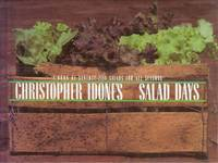 Christopher Idone's Salad Days: A Book of Seventy-Five Salads for All Seasons
