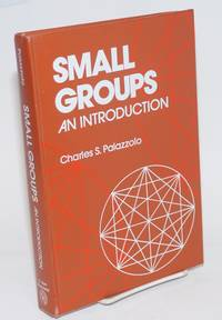 image of Small Groups, An Introduction