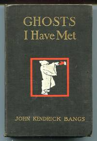 image of Ghosts I Have Met & Some Others