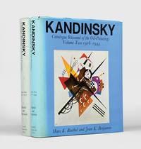 Kandinsky Catalogue Raisonné of the Oil Paintings.