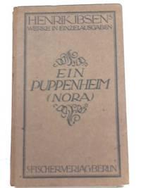 image of Ein Puppenheim