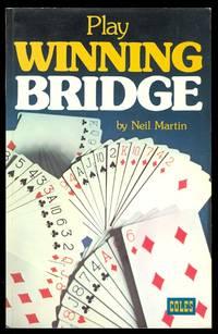 image of PLAY WINNING BRIDGE.