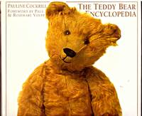 image of THE TEDDY BEAR ENCYCLOPEDIA