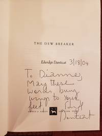 THE DEW BREAKER (SIGNED & DATED)