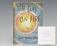 The Day On Fire: A Novel Suggested by the Life of Arthur Rimbaud.
