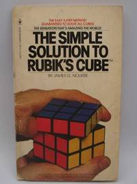 image of The Simple Solution to the Rubik's Cube