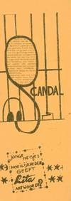 View Image 5 of 9 for Scandal, nos. 1-3 (of five published) Inventory #50155