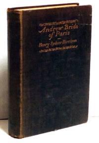 Andrew Bride of Paris