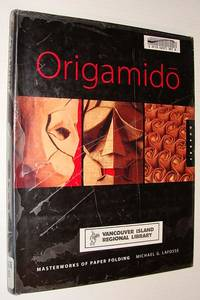 Origamido: The Art of Paper Folding