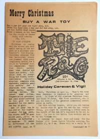 image of The Rag. Vol. 1, No. 10 (December 12, 1966)
