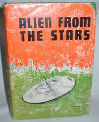 image of Alien from the Stars