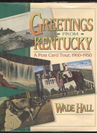 image of Greetings from Kentucky - Signed A Post Card Tour, 1900-1950