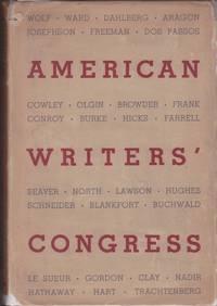 American Writers' Congress