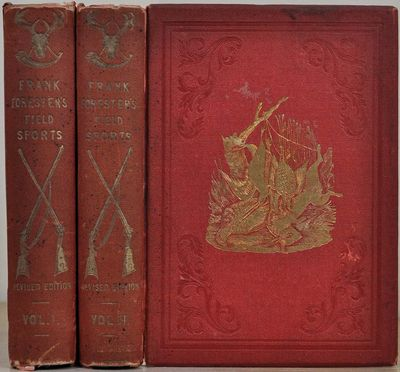 New York, NY: W. A. Townsend Publisher, 1864. Book. Very good- condition. Hardcover. Early reprint e...