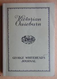 image of Victorian Ouseburn: George Whitehead's Journal.