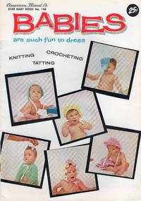 image of Babies Are Such Fun to Dress Star Baby Book Number 148