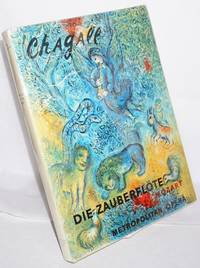 Chagall at the Met text by Emily Genauer