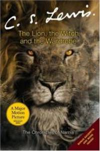 image of The Lion, the Witch and the Wardrobe (The Chronicles of Narnia)