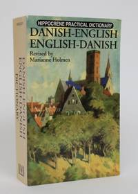 image of Danish-English English-Danish Dictionary