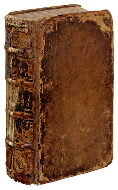 1579. London, 1579. A thoroughly annotated copy. London, 1579. A thoroughly annotated copy. Importan...