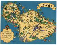 Island of Maui.
