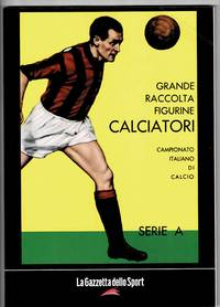 image of Panini Calciatori 1961-62 - Print Edition - Reproduction of Original Album
