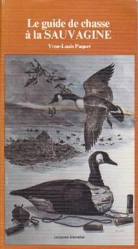 Le guide de chasse à la sauvagine.   Aurores dorées et bruissements d'ailes.