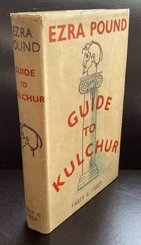 Guide To Kulchur : With The Very Scarce Original Wrapper