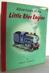 Adventures of the Little Blue Engine